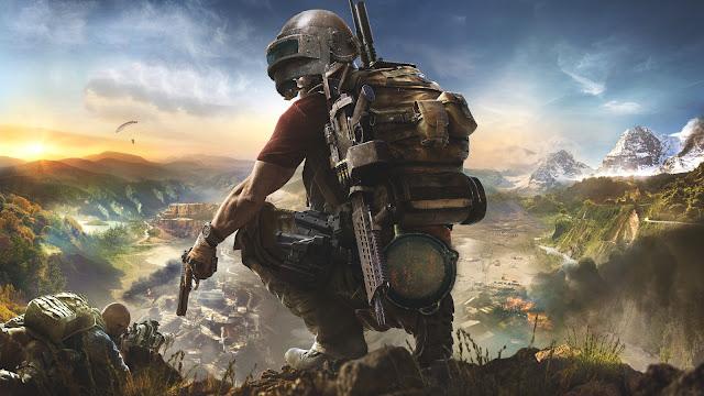 5 Game Battle Royale Terbaik Dan Rekomendasi Selain PUBG Dan FORTINTIE