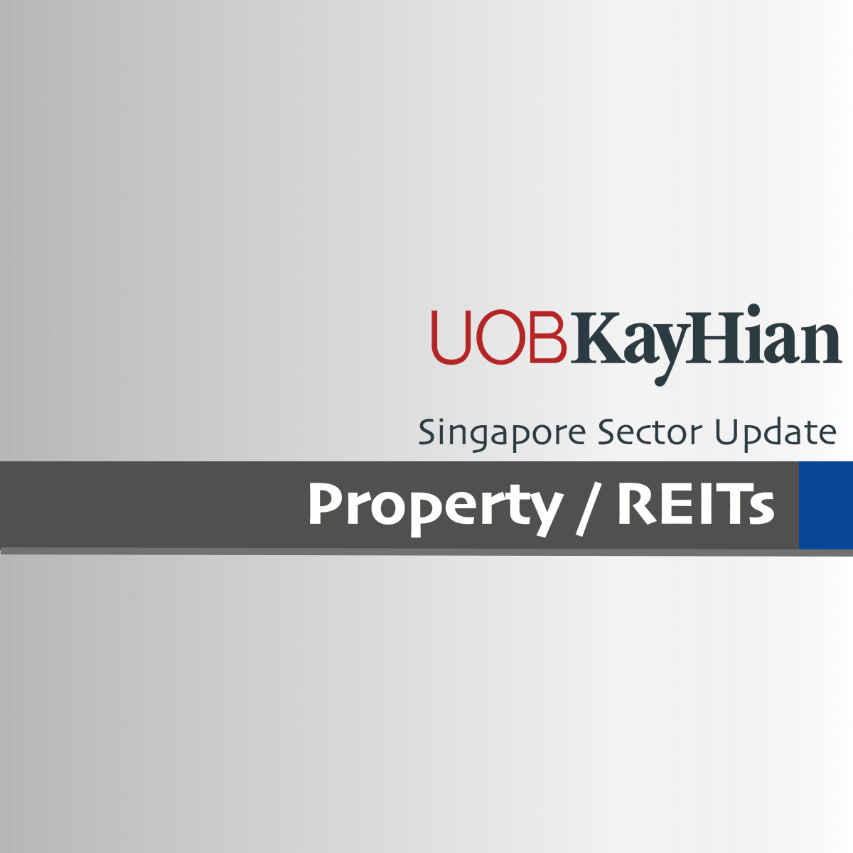Property/REITs - Singapore - UOB Kay Hian 2016-12-13: Limited Domestic Impact From Liquidity Curbs In China