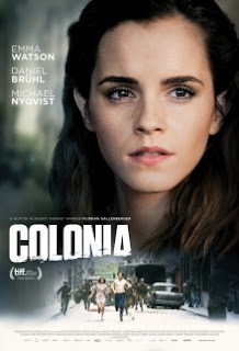 Download Film Colonia (2015) Terbaru