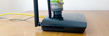 Wi-Fi tidak berfungsi: Apa solusinya?