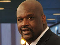 Shaquille O'Neal: The Earth was flat!
