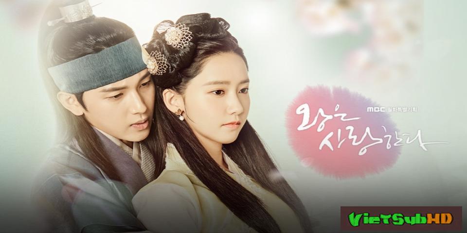 Phim Khi Nhà Vua Yêu Tập 2/40 VietSub HD | The King Loves 2017