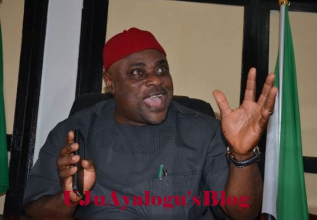 We Won't Merge With Other Parties, Says APGA