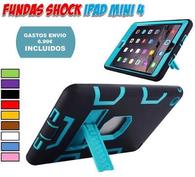 Fundas tablets iPad