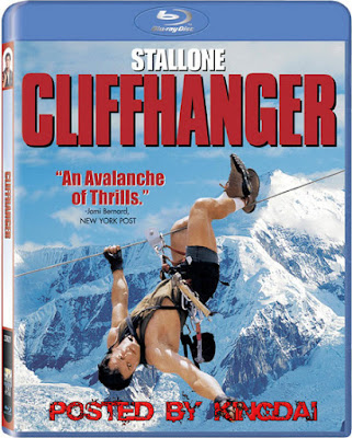 Cliffhanger 1993 Dual Audio BRRip 480p 200mb HEVC x265