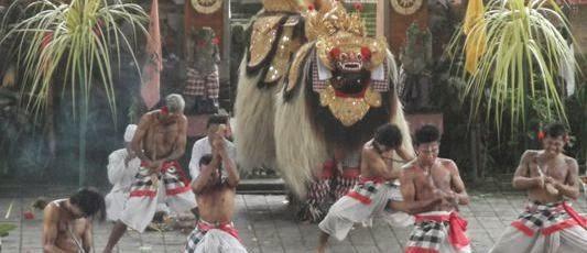 Barong and Keris Dance Batubulan Village - Batubulan, Gianyar, Bali, Holidays, Tours, Attractions