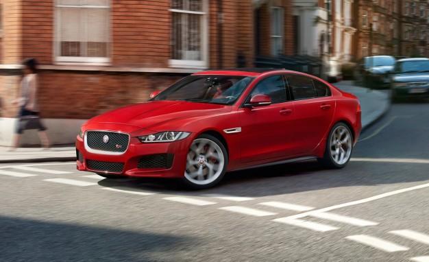 Jaguar XE Diesel bharat main shuru kiya gya; price 38.25 lakh se shuru Online latest trends