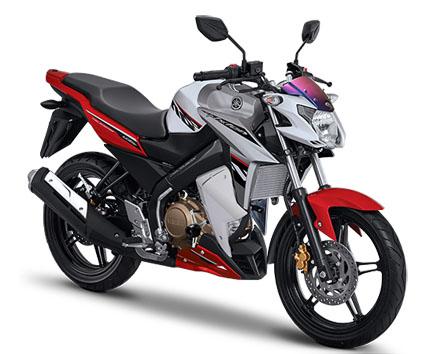 Harga Yamaha Vixion Advance Special Edition,