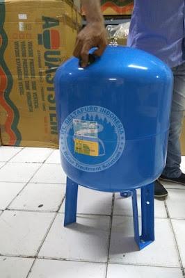 Pressure Tank Aquasystem VAV 100