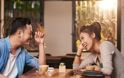Suksesnya Suatu Hubungan di Tentukan Oleh Wanita