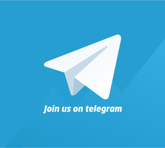 DSB Telegram Channel
