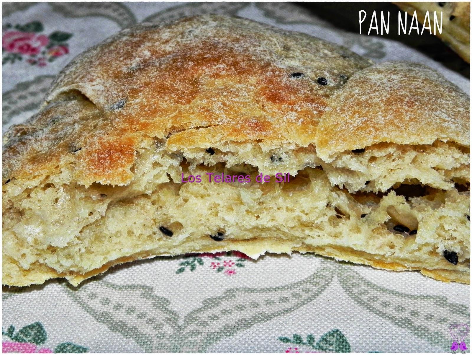 PAN NAAN