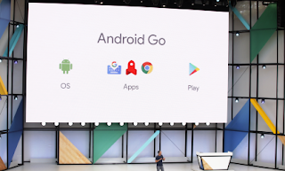 Lightweight Android Go