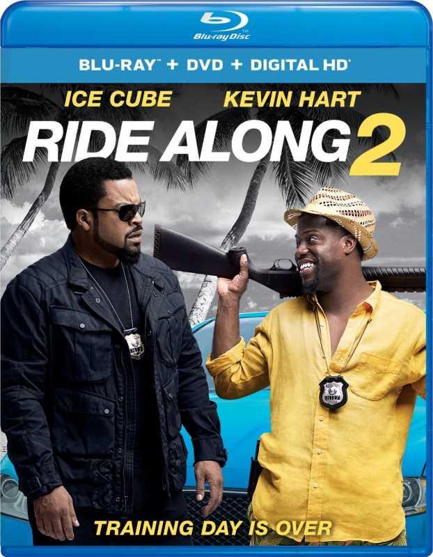 Ride Along 2 2016 720p Esub BluRay  Dual Audio English Hindi GOPISAHI