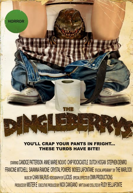 THE DINGLEBERRYS DVD Available Now!!!