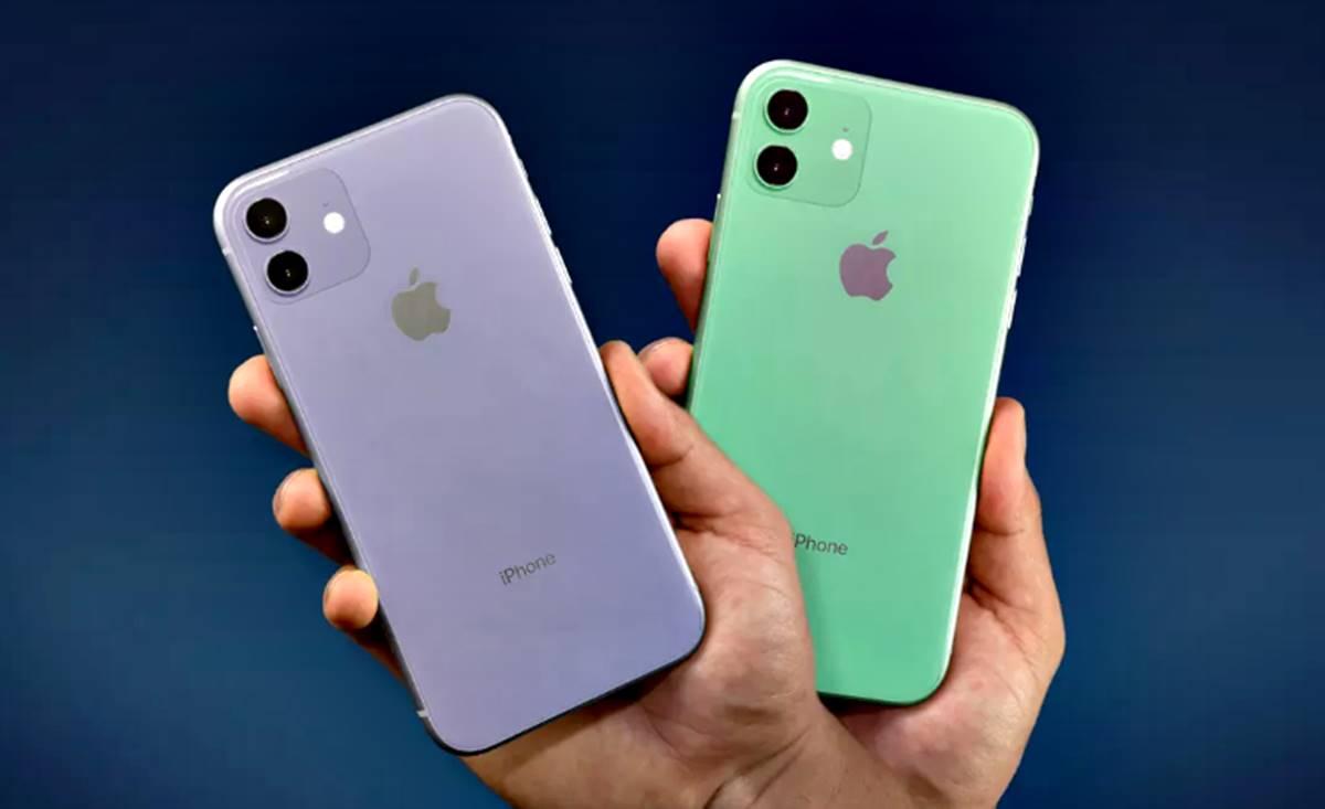 Información y adelantos sobre el iPhone 11 de la marca Apple