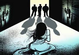 Old Woman Raped Rajasthan
