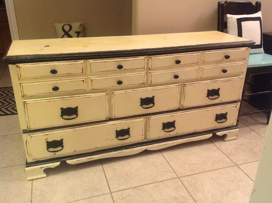 Dresser 101 with Jami Ray Vintage