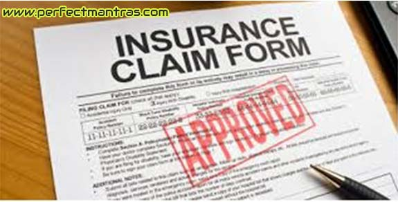How can I claim for mobile insurance