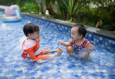 Baby Nemo Swimming Pool