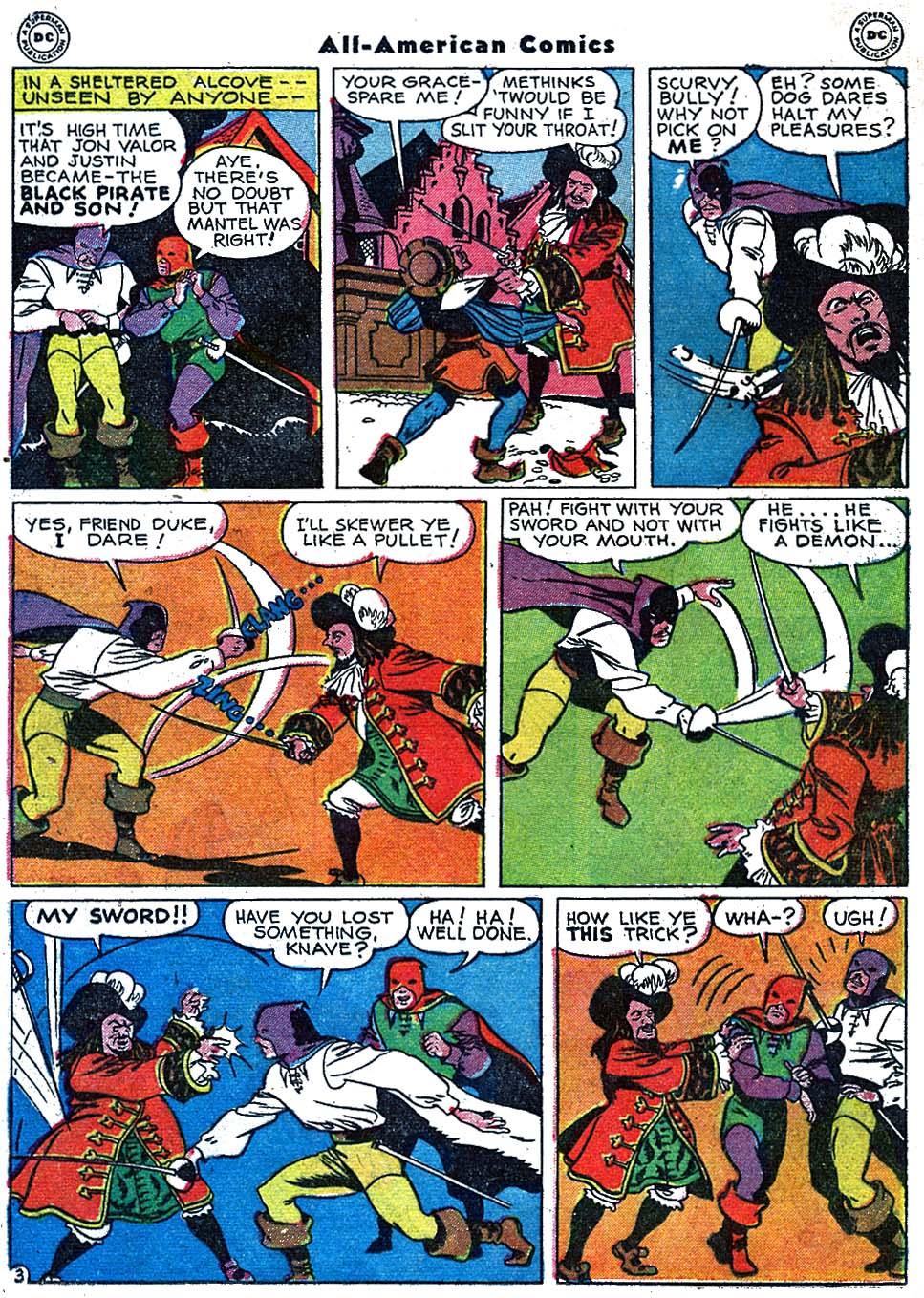 Read online All-American Comics (1939) comic -  Issue #84 - 34