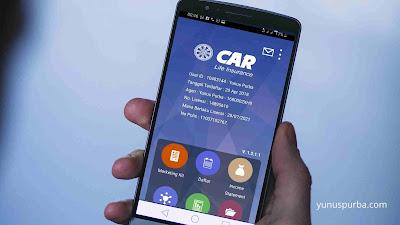 Cara Mudah Cek Investasi CAR 3i-Networks