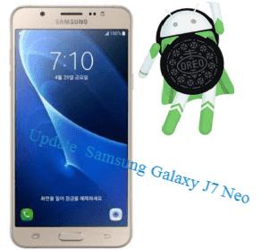 كيفية ،تفليش ،تحديث، هاتف، سامسونغ ،Firmware، Update،  Samsung، Galaxy،J7، Neo، J701M