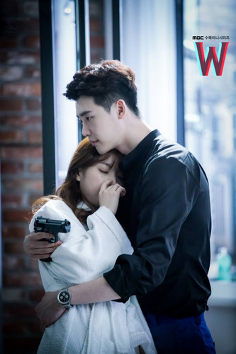 Love In Every Bite Size K Drama Review W Two Worlds 2016