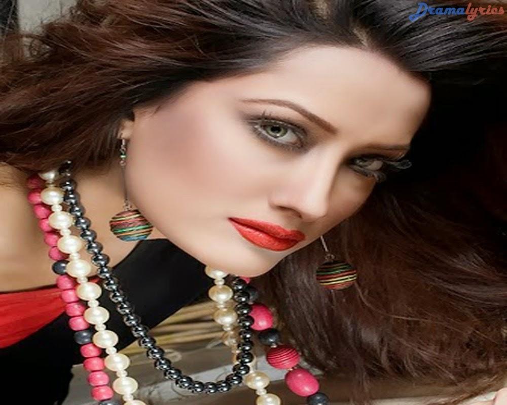 Hot Pakistani Model, Actress Mehwish Hayat HD Wallpapers