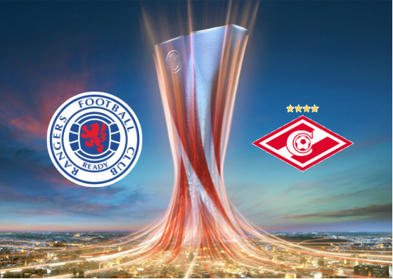 Rangers vs Spartak Moscow Full Match & Highlights 25 October 2018