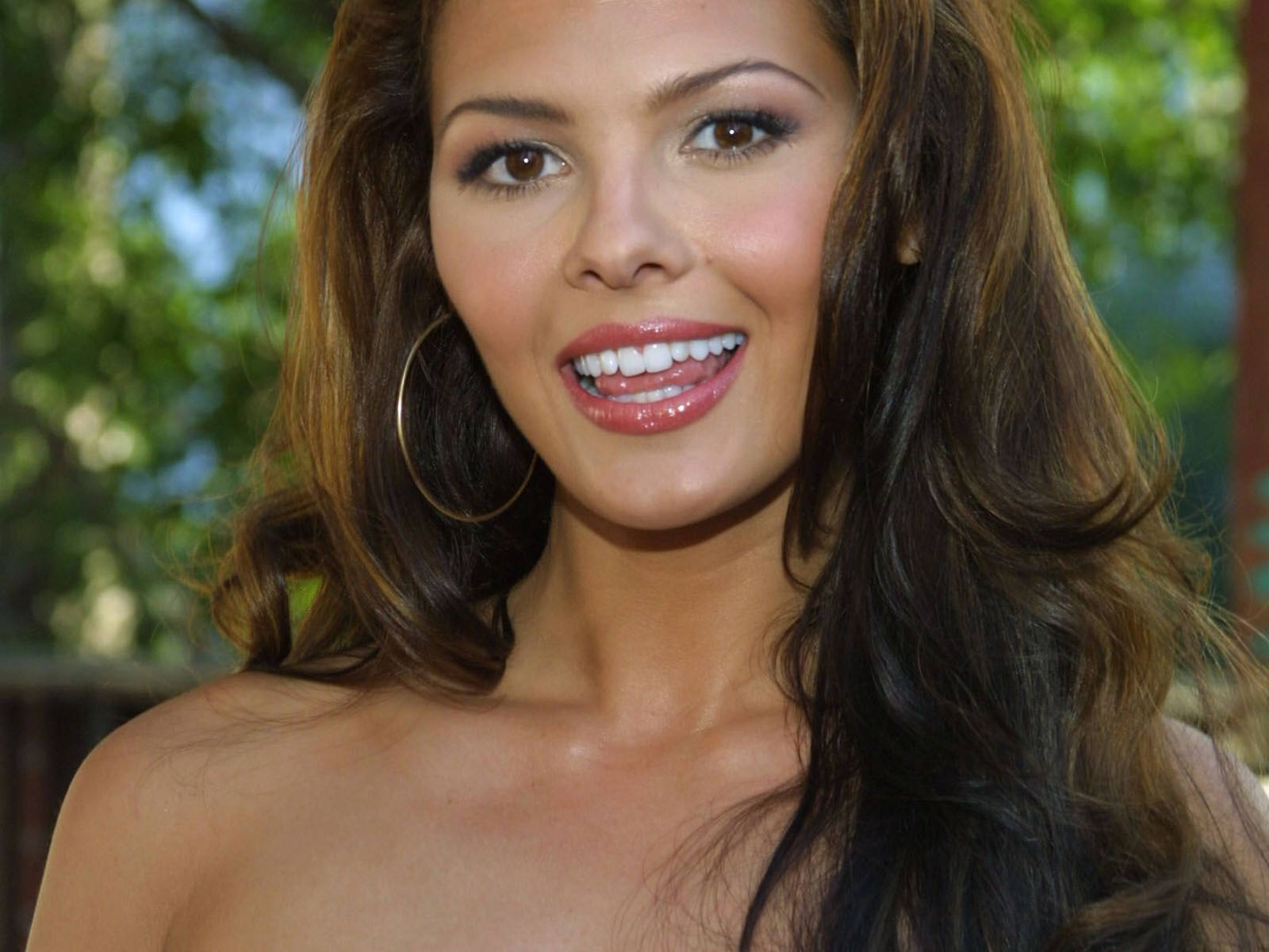 Ali landry whos your daddy