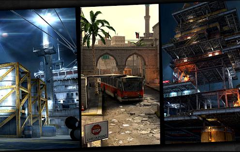 مهكرة ومجانا !! تحميل لعبة Sniper Strike : Special Ops الاصدار الاخير 2020