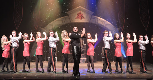Rhythm In The Night: The Irish Dance Spectacular in OP