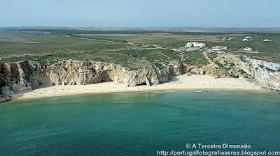 Praia de Belixe