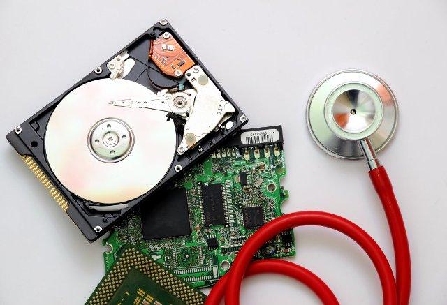 Jasa Recovery Data Hardisk, Flashdisk, SSD dan MMC Murah di Jogja