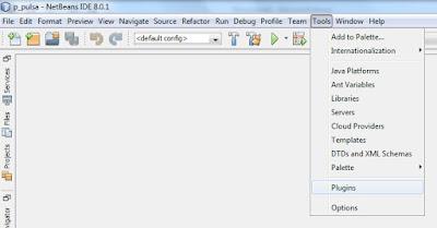 tool plugin