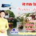 Vé máy bay TPHCM đi Nam Kinh