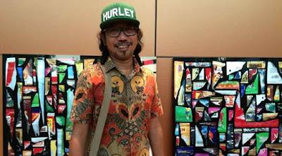 Angki Purbandono, Mantan Napi ini Sukses Gelar Pameran Fotografi di Korsel