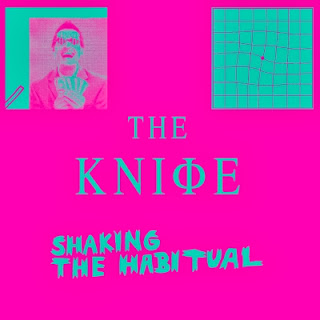The Kinfe - Shaking The Habitual