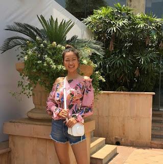 Lily Lalremkimi Darnei Miss India Mizoram