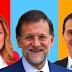 PP, PSOE y Ciudadanos: más recortes, más impunidad, más neoliberalismo