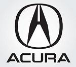 Logo Acura marca de autos