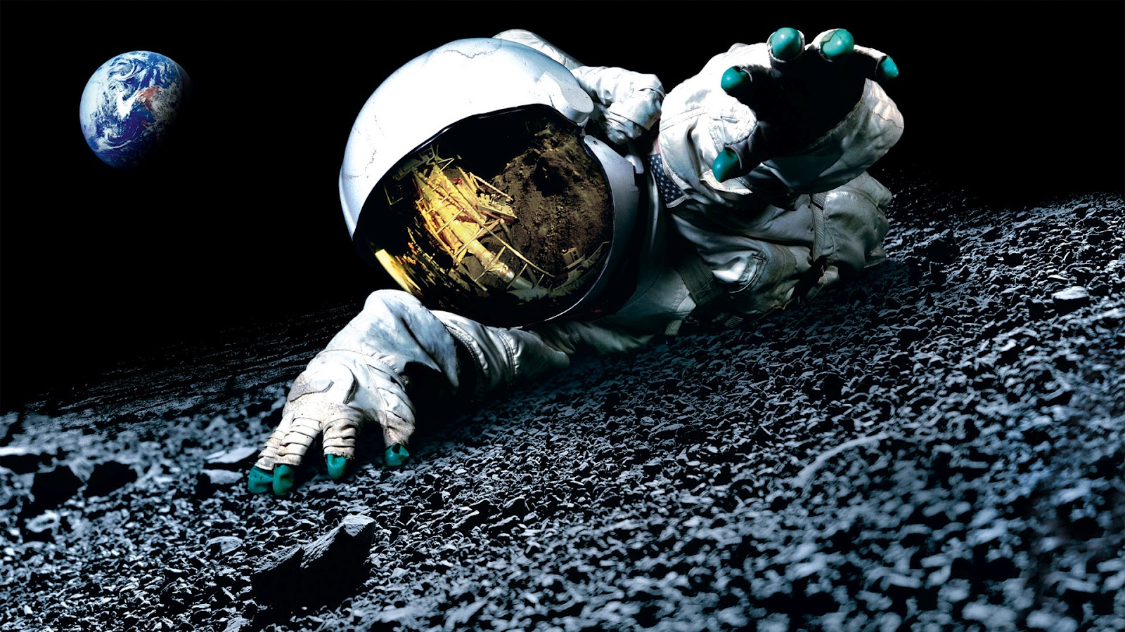 Real Apollo 18 Alien (page 4) - Pics about space