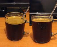 Cara bikin kopi paling nikmat sealam dunia akhirat