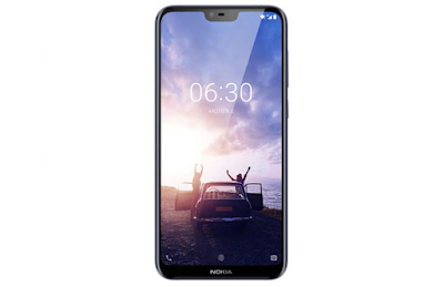 Nokia X with iPhone X Like Notch Reportedly Launching on May 16