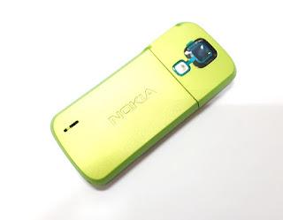 Casing Nokia 5000 Jadul New Fullset Murah