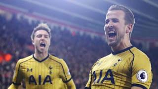 Southampton vs Tottenham Hotspur 1-4 Video Gol & Highlights