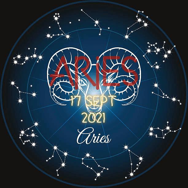 ZODIAK Hari ini ARIES 17 September 2021