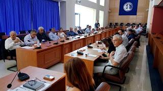 Διαβούλευση με τους Δημάρχους για την αγροτική οδοποιία, μόλις 4,1  εκατ. ευρώ στη Δυτική Ελλάδα