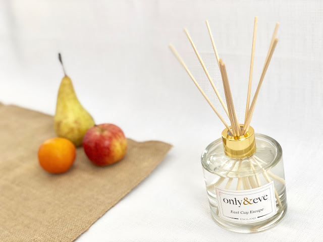 Only & Eve, Only & Eve Diffuser,
